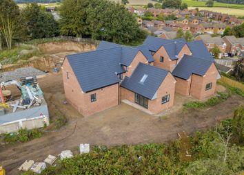 4 bed detached house for sale in Beeston Close, Bestwood Village, Nottingham NG6