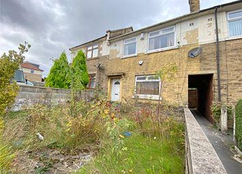 Thumbnail 3 bed terraced house for sale in Little Horton Lane, Bradford