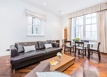 Thumbnail 2 bed duplex to rent in Hans Crescent, Knightsbridge