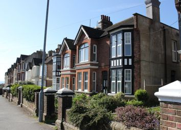 Thumbnail 3 bed flat to rent in Priory Avenue, Hastings