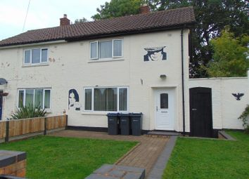 Thumbnail 3 bed semi-detached house to rent in Wilson Drive, Sutton Coldfield