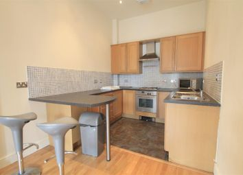 Thumbnail 1 bed flat for sale in High Street, The Castle Quarter, Cardiff City Centre