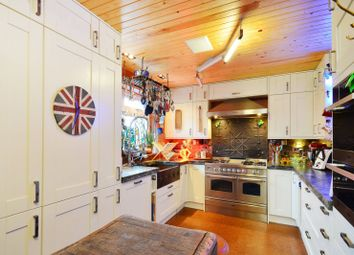 Thumbnail 4 bed property for sale in Chiswick Quay, Grove Park
