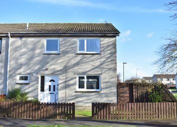 Thumbnail 3 bed terraced house for sale in Ryebank, Livingston