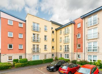 Thumbnail 3 bed flat for sale in 128/5 Gylemuir Road, Corstorphine
