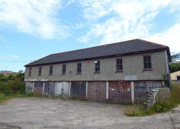 Thumbnail Land for sale in Grannys Lane, Perranporth