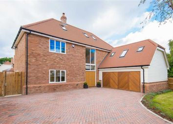 Thumbnail 5 bed detached house for sale in The Residence, Potters Bar, Hertfordshire