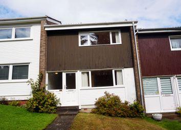 Thumbnail 3 bed terraced house for sale in Glen Lethnot, St. Leonards, East Kilbride