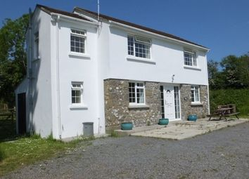 Thumbnail 2 bed detached house to rent in Manorbier, Tenby, Pembrokeshire