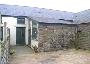 Thumbnail 2 bed cottage to rent in Home Farm Cottage, Crundale, Haverfordwest