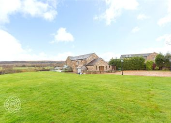 5 bed detached house for sale in Higher Critchley Fold Barn, Longworth Road, Egerton, Bolton BL7