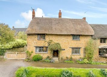 Thumbnail 4 bed end terrace house for sale in Wroxton, Banbury, Oxfordshire