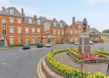 Thumbnail 2 bed flat for sale in King Edwards Square, Sutton Coldfield