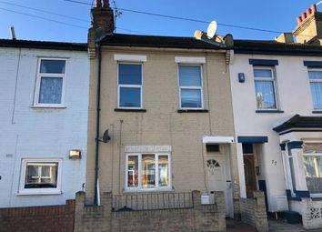 Thumbnail 3 bedroom terraced house for sale in Southend-On-Sea, ., Essex