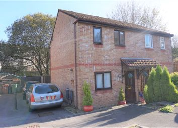 Thumbnail 2 bed semi-detached house for sale in Senghenydd, Caerphilly