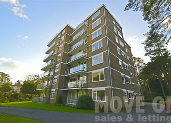 Thumbnail 3 bed flat to rent in 1-3 Wilderton Road, Poole, Dorset