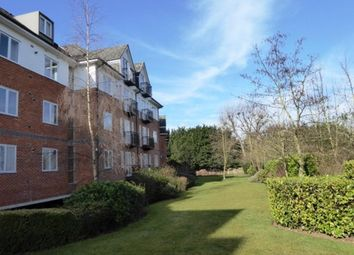 Thumbnail 1 bed flat to rent in Park View Close, St Albans