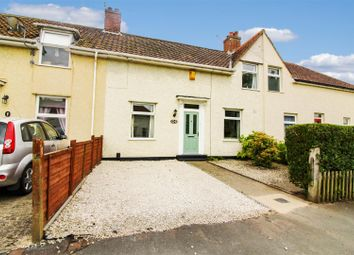 Thumbnail 3 bed terraced house for sale in Henderson Road, Norwich