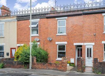 2 bed terraced house for sale in Hambridge Road, Newbury RG14