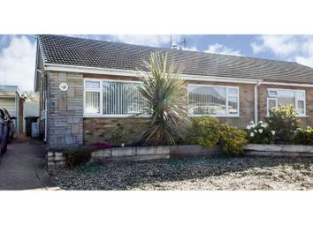 Thumbnail 2 bed semi-detached bungalow for sale in Parana Road, Norwich