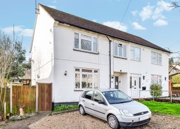 Thumbnail 3 bed semi-detached house for sale in Clarendon Green, Orpington