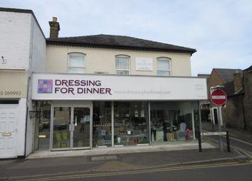 Thumbnail Retail premises for sale in Bridge Street, Walton-On-Thames