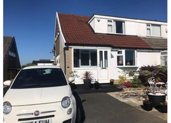 2 bed semi-detached house for sale in Norton Drive, Halifax HX2