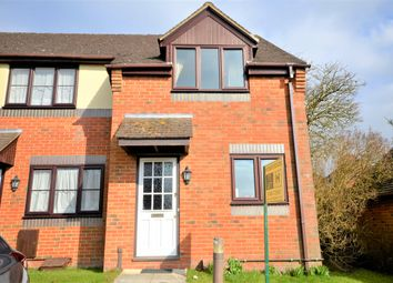 Thumbnail 2 bed end terrace house to rent in The Cloisters, High Wycombe, Buckinghamshire