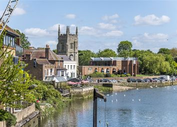 Thumbnail 2 bed flat for sale in Church Street, Old Isleworth