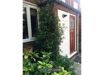Thumbnail 4 bed terraced house to rent in Fawcett Close, London