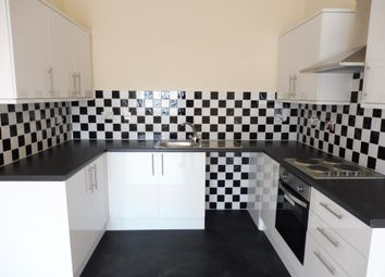 Thumbnail 2 bedroom flat to rent in Roughton Road, Cromer
