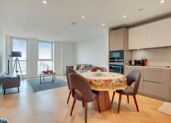 Thumbnail 2 bed flat for sale in Southwark Bridge Road, Elephant And Castle, London