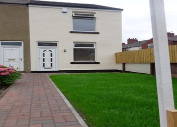2 bed property to rent in Hasland Road, Hasland, Chesterfield S41