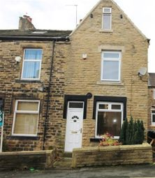 Thumbnail 3 bed end terrace house to rent in Wood Vine Street, Stanningley