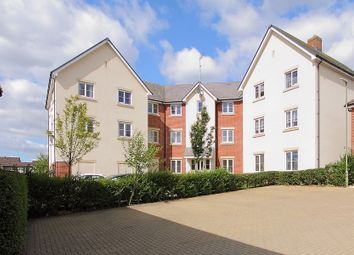 Lords Way, Andover Down, Andover SP11. 3 bed flat for sale