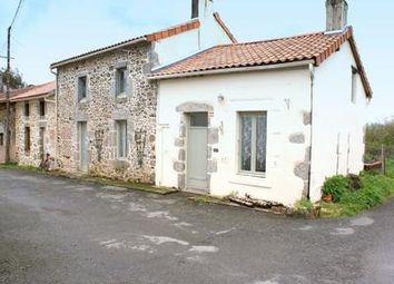 Thumbnail 2 bed property for sale in La-Chapelle-St-Etienne, Deux-Sèvres, France