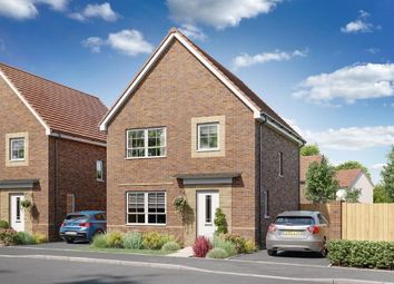 """Thumbnail 3 bedroom detached house for sale in """"Collaton"""" at Marston Lane, Beaconside, Stafford"""