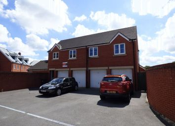 Thumbnail 2 bed detached house for sale in Irons Way, West Wick, Weston-Super-Mare