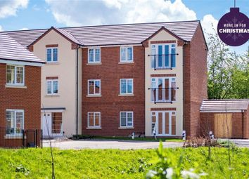 Thumbnail 2 bed flat for sale in Stourbridge, Wollaston, Doulton Brook, Fussell Way, Waterside Court