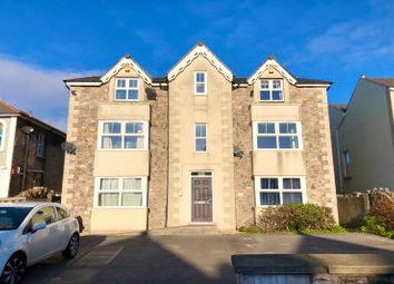 Thumbnail 2 bed flat for sale in Locking Road, Weston-Super-Mare