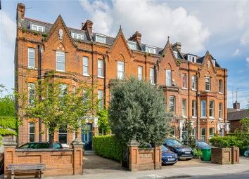 5 bed end terrace house for sale in Church Road, Barnes, London SW13