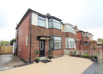 Thumbnail 3 bed semi-detached house for sale in Burnsall Avenue, Highfurlong