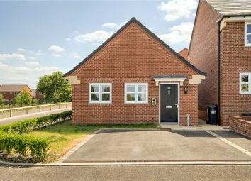 Thumbnail 1 bed bungalow for sale in Yardley Way, Bishops Tachbrook, Leamington Spa