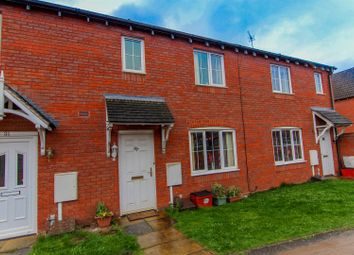 Thumbnail 3 bed terraced house for sale in Erica Drive, Whitnash, Leamington Spa