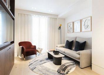 Thumbnail Studio for sale in Adelphi Terrace, Covent Garden