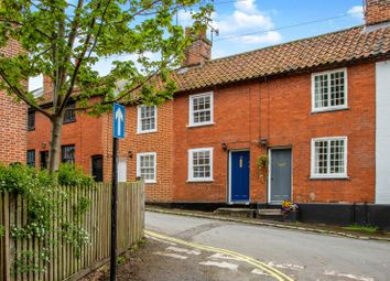 Thumbnail 1 bed terraced house to rent in Angel Lane, Woodbridge