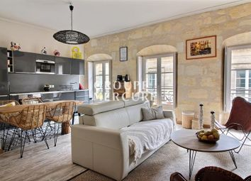 Thumbnail 1 bed apartment for sale in Bordeaux, Aquitaine, 33000, France