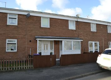 Thumbnail 2 bed terraced house to rent in Turberville Road, Cwmbran
