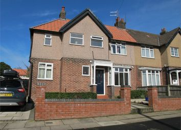 Thumbnail 3 bed semi-detached house for sale in Lanville Road, Liverpool, Merseyside
