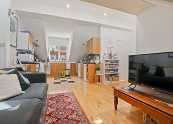 Thumbnail 1 bed flat to rent in Craster Road, Brixton Hill